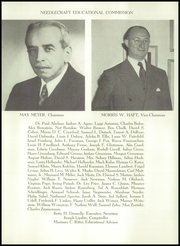 Page 11, 1947 Edition, Central High School of Needle Trades - Needlecrafter Yearbook (New York, NY) online yearbook collection