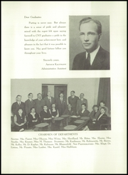 Page 15, 1947 Edition, Central High School of Needle Trades - Needlecrafter Yearbook (New York, NY) online yearbook collection