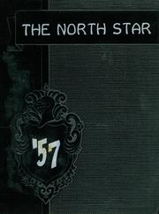1957 Edition, Dannemora High School - North Star Yearbook (Dannemora, NY)