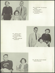 Page 10, 1957 Edition, Dannemora High School - North Star Yearbook (Dannemora, NY) online yearbook collection