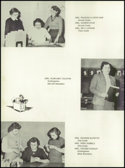 Page 12, 1957 Edition, Dannemora High School - North Star Yearbook (Dannemora, NY) online yearbook collection