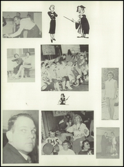 Page 14, 1957 Edition, Dannemora High School - North Star Yearbook (Dannemora, NY) online yearbook collection