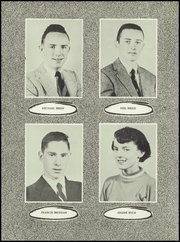 Page 16, 1957 Edition, Dannemora High School - North Star Yearbook (Dannemora, NY) online yearbook collection