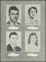 Page 17, 1957 Edition, Dannemora High School - North Star Yearbook (Dannemora, NY) online yearbook collection