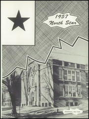 Page 5, 1957 Edition, Dannemora High School - North Star Yearbook (Dannemora, NY) online yearbook collection