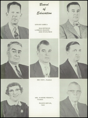 Page 9, 1957 Edition, Dannemora High School - North Star Yearbook (Dannemora, NY) online yearbook collection