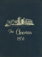 Page 1, 1951 Edition, Savona Central High School - Anovas Yearbook (Savona, NY) online yearbook collection