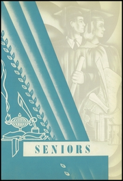 Page 13, 1951 Edition, Savona Central High School - Anovas Yearbook (Savona, NY) online yearbook collection