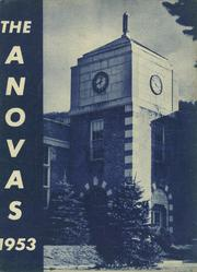 Page 1, 1953 Edition, Savona Central High School - Anovas Yearbook (Savona, NY) online yearbook collection