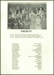 Page 10, 1958 Edition, Knox Memorial High School - Seymour Yearbook (Russell, NY) online yearbook collection