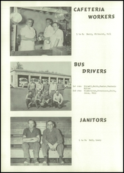 Page 12, 1958 Edition, Knox Memorial High School - Seymour Yearbook (Russell, NY) online yearbook collection