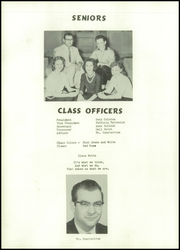 Page 14, 1958 Edition, Knox Memorial High School - Seymour Yearbook (Russell, NY) online yearbook collection