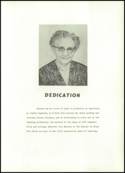 Page 7, 1958 Edition, Knox Memorial High School - Seymour Yearbook (Russell, NY) online yearbook collection
