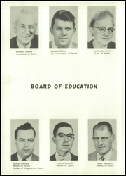 Page 8, 1958 Edition, Knox Memorial High School - Seymour Yearbook (Russell, NY) online yearbook collection