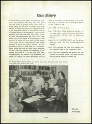 Page 10, 1954 Edition, South Huntington High School - Whitman Yearbook (Huntington Station, NY) online yearbook collection