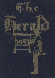 Page 1, 1953 Edition, West Winfield High School - General Yearbook (West Winfield, NY) online yearbook collection