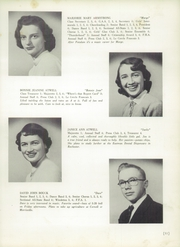 Page 15, 1953 Edition, West Winfield High School - General Yearbook (West Winfield, NY) online yearbook collection