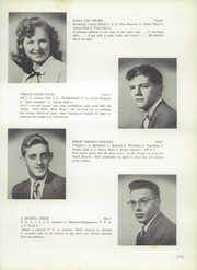 Page 17, 1953 Edition, West Winfield High School - General Yearbook (West Winfield, NY) online yearbook collection