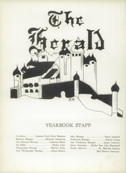 Page 6, 1953 Edition, West Winfield High School - General Yearbook (West Winfield, NY) online yearbook collection
