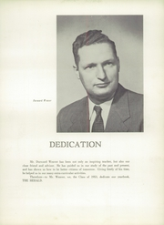 Page 7, 1953 Edition, West Winfield High School - General Yearbook (West Winfield, NY) online yearbook collection