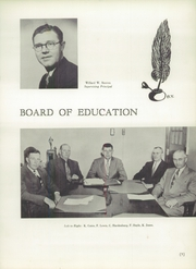 Page 9, 1953 Edition, West Winfield High School - General Yearbook (West Winfield, NY) online yearbook collection