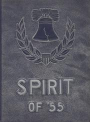 West Winfield High School - General Yearbook (West Winfield, NY) online yearbook collection, 1955 Edition, Page 1