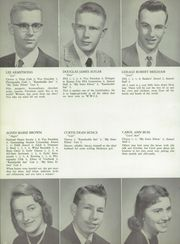 Page 16, 1959 Edition, West Winfield High School - General Yearbook (West Winfield, NY) online yearbook collection