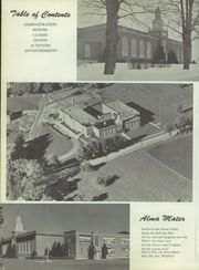 Page 6, 1959 Edition, West Winfield High School - General Yearbook (West Winfield, NY) online yearbook collection