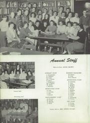 Page 8, 1959 Edition, West Winfield High School - General Yearbook (West Winfield, NY) online yearbook collection