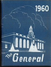 1960 Edition, West Winfield High School - General Yearbook (West Winfield, NY)