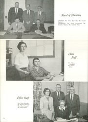 Page 10, 1960 Edition, West Winfield High School - General Yearbook (West Winfield, NY) online yearbook collection