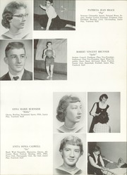 Page 15, 1960 Edition, West Winfield High School - General Yearbook (West Winfield, NY) online yearbook collection