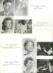 Page 16, 1960 Edition, West Winfield High School - General Yearbook (West Winfield, NY) online yearbook collection