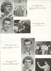 Page 17, 1960 Edition, West Winfield High School - General Yearbook (West Winfield, NY) online yearbook collection