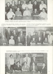 Page 9, 1960 Edition, West Winfield High School - General Yearbook (West Winfield, NY) online yearbook collection