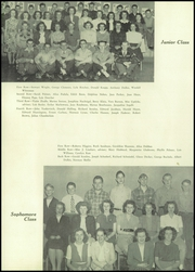 Page 12, 1947 Edition, Draper Central High School - Dragon Yearbook (Schenevus, NY) online yearbook collection