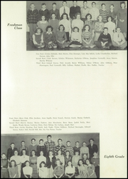 Page 13, 1947 Edition, Draper Central High School - Dragon Yearbook (Schenevus, NY) online yearbook collection
