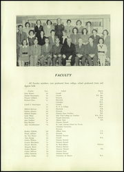 Page 6, 1947 Edition, Draper Central High School - Dragon Yearbook (Schenevus, NY) online yearbook collection