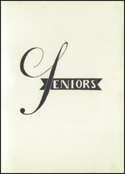 Page 7, 1947 Edition, Draper Central High School - Dragon Yearbook (Schenevus, NY) online yearbook collection