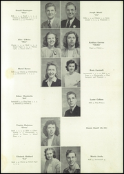 Page 9, 1947 Edition, Draper Central High School - Dragon Yearbook (Schenevus, NY) online yearbook collection