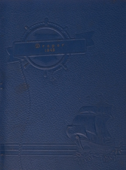 1948 Edition, Draper Central High School - Dragon Yearbook (Schenevus, NY)