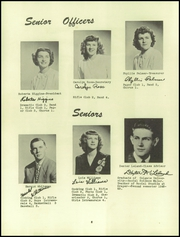 Page 12, 1949 Edition, Draper Central High School - Dragon Yearbook (Schenevus, NY) online yearbook collection