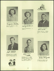 Page 14, 1949 Edition, Draper Central High School - Dragon Yearbook (Schenevus, NY) online yearbook collection