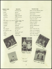 Page 17, 1949 Edition, Draper Central High School - Dragon Yearbook (Schenevus, NY) online yearbook collection