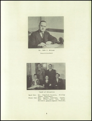 Page 9, 1949 Edition, Draper Central High School - Dragon Yearbook (Schenevus, NY) online yearbook collection