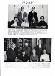 Page 15, 1961 Edition, Cohocton Central School - Chieftain Yearbook (Cohocton, NY) online yearbook collection