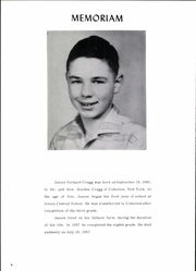 Page 8, 1961 Edition, Cohocton Central School - Chieftain Yearbook (Cohocton, NY) online yearbook collection