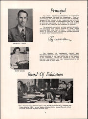 Page 10, 1950 Edition, Leavenworth Central High School - Roll Call Yearbook (Wolcott, NY) online yearbook collection