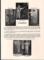 Page 13, 1950 Edition, Leavenworth Central High School - Roll Call Yearbook (Wolcott, NY) online yearbook collection