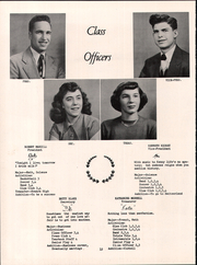 Page 16, 1950 Edition, Leavenworth Central High School - Roll Call Yearbook (Wolcott, NY) online yearbook collection